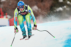 29.12.2009, Stelvio, Bormio, ITA, FIS Worldcup Alpin Ski Bormio, Abfahrt, im Bild JERMAN Andrej+#5 ( SLO ), Ski Stoeckli, EXPA Pictures © 2009, Photographer EXPA/ J. Groder/ SPORTIDA PHOTO AGENCY
