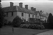 05/05/1958<br /> 05 May 1958<br /> <br /> House at Killarney Estate