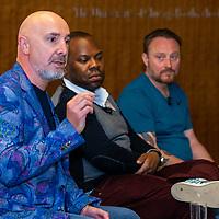 Chicago Booth Entrepreneurship Panel 27th June 2019