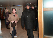 TOM HOLLANDER, Party after the opening of 'Flea in her Ear' . The Old Vic. ( John Mortimer write the translation of theplay.) Vinioplois. 14 December 2010. DO NOT ARCHIVE-© Copyright Photograph by Dafydd Jones. 248 Clapham Rd. London SW9 0PZ. Tel 0207 820 0771. www.dafjones.com.