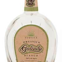 Galindo Blanco Organico Tequila -- Image originally appeared in the Tequila Matchmaker: http://tequilamatchmaker.com