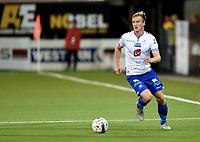 Fotball , 11. september 2015 ,   Eliteserien , Tippeligaen <br /> Strømsgodset - Haugesund 5-0<br /> Torbjørn Agdestein , Haugesund