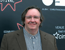 Edinburgh Film Festival, Friday 29th June 2018<br /> <br /> ANNA AND THE APOCALYPSE (UK PREMIERE)<br /> <br /> Pictured: Mark Benton<br /> <br /> Alex Todd | Edinburgh Elite media