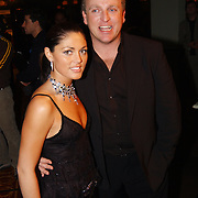Kerstborrel Princess 2004, Gordon en Belle Perez
