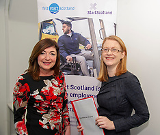 Minister launches job grant consultation, Edinburgh, 16 January 2019