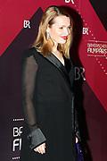 Karoline Herfurth auf dem Roten Teppich anlässlich der Verleihung des 41. Bayerischen Filmpreises 2019 am 17.01.2020 im Prinzregententheater München.
