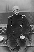 Otto Von Bismark Chancellor of Germany