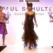 NLD/Amsterdam/20060910 - Modeshow Paul Schulten Winter 2006, Manuela Loth