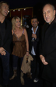 """Lee Chapman, Leslie Ash and  Pete Townshend,  The DVD Screening of """"The Who: Quadrophenia And Tommy Live"""" at the Curzon Mayfair on November 2, 2005 in London,. ONE TIME USE ONLY - DO NOT ARCHIVE © Copyright Photograph by Dafydd Jones 66 Stockwell Park Rd. London SW9 0DA Tel 020 7733 0108 www.dafjones.com"""