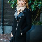 NLD/Amsterdam/20121129 - Inloop Giftsuite 2012, Froukje de Both