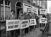 1985 - IFA Protest (Clover Meats)