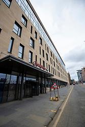 Hampton Hilton Hotel Fountainbridge, Edinburgh