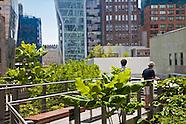 Highline Park, Manhattan