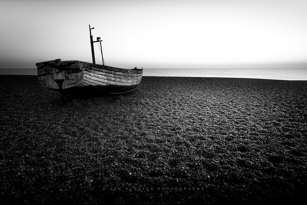 More from Aldeburgh. I think it really suits winter, the shingle and beached fishing boats have that sense of desolation that I love in a British seaside town