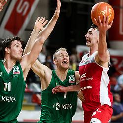20210523: SLO, Basketball - Finale pokala Spar 2021, KK Sentjur vs KK Krka