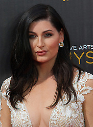 .Trace Lysette  attends  2016 Creative Arts Emmy Awards - Day 1 at  Microsoft Theater on September 10th, 2016  in Los Angeles, California.Photo:Tony Lowe/Globephotos