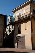 Il comune di Ferrera di Varese.