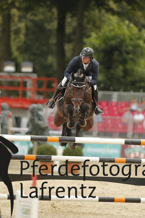 Haßmann, Felix, Horse Gym´s Quali Quanti<br /> Münster - Turnier der Sieger<br /> Mittlere Tour<br /> © www.sportfotos-lafrentz.de/ Stefan Lafrentz