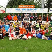 NLD/Loosdrecht/20050502 - Jeugdkamp 2005 SV Loosdrecht