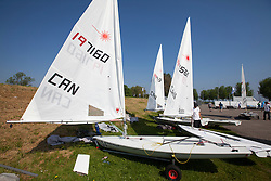 Day two, May 23rd 2012. Delta Lloyd Regatta  (22/26 May 2012). Medemblik - the Netherlands.