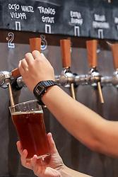 4 Beer Cerveja & Cultura. Foto: Marcos Nagelstein/ Agência Preview