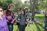2012 IRON ARROW Spring Tappings