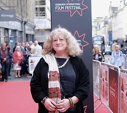 Edinburgh International Film Festival 2019<br /> <br /> Mrs Lowry (UK Premiere, closing night gala)<br /> <br /> Pictured: Jenny Beavan (costume designer) <br /> <br /> Aimee Todd   Edinburgh Elite media