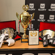 NLD/Amsterdam20160624 - Glory 31 / Weigh in,