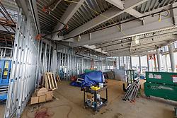 Boathouse at Canal Dock Phase II   State Project #92-570/92-674 Construction Progress Photo Documentation No. 13 on 21 Julyl 2017. Image No. 18