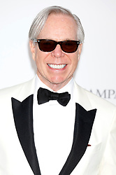 May 23, 2019 - Antibes, Alpes-Maritimes, Frankreich - Tommy Hilfiger attending the 26th amfAR's Cinema Against Aids Gala during the 72nd Cannes Film Festival at Hotel du Cap-Eden-Roc on May 23, 2019 in Antibes (Credit Image: © Future-Image via ZUMA Press)