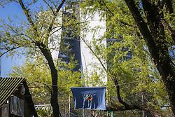 Gaúchos celebram a cultura tradicionalista no Acampamento Farroupilha, no Parque da Harmonia, em Porto Alegre. Em comemoração aos 180 anos da proclamação da República Rio-grandense, na revolução conhecida como Guerra dos Farrapos, o acampamento é composto por cerca de 400 piquetes organizados por grupos tradicionalistas, empresas e agremiações, onde se cultivam os hábitos da tradição gaúcha. FOTO: Gustavo Roth / Agência Preview