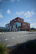 Innovation Campus, Wollongong University, NSW, Australia.