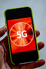 Vodafone first to launch 5G network in Netherlands - 3 May 2020