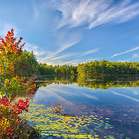 Central Massachusetts Fall Foliage fine art photography of early fall colors reflecting in Whitehall Pond located in Rutland State Park, Massachusetts.<br /> <br /> Long Pond Rutland Massachusetts Fall Foliage photography images are available as museum quality photography prints, canvas prints, acrylic prints, wood prints or metal prints. Fine art prints may be framed and matted to the individual liking and interior design decorating needs.<br /> <br /> Good light and happy photo making!<br /> <br /> My best,<br /> <br /> Juergen