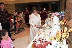 Angelina Govea 75o Aniversario on November 10, 2018 in Temple City, California, United States (Photo by JC Olivera/VipEventPhotography.com)