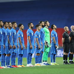 20200903: SLO, Football - UEFA Nations League 2020, Slovenia vs Greece, RAW