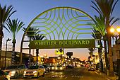 News-East Los Angeles Whittier Blvd-Jan 9, 2020