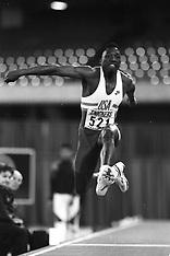 1993 World Indoor Athletics Championships