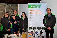 BAM 150 planting day - 32 Lislagan Road, Ballymoney, Co Antrim Bt53 7dd
