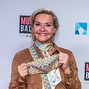 NL/Gouda/20201012 - Premiere Murder Ballad, Mariska van Kolck