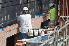 2012 08-21 CCSU New Academic / Office Building Construction Progress Photos | 11th Progress Shoot
