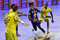 Luc ABALO - 04.06.2015 - Tremblay en France / Paris Saint Germain - 26eme journee de Division 1 -Beauvais<br />