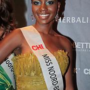 NLD/Nijkerk/20110710 - Miss Nederland verkiezing 2011, Miss Noord-Brabant Sandy Lufino