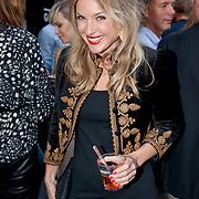 NLD/Amsterdam/20110825 - Uitreiking Jackie's Best Dressed List 2011, Lauren Verster