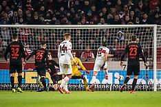 VfB Stuttgart and SC Freiburg - 03 Feb 2018