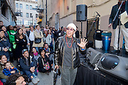 San Francisco International Poetry Festival...photo by Jason Doiy