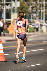 USA Olympic Team Trials Marathon 2016, Kara Goucher, Oiselle, Skechers