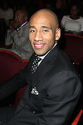 NEW YORK, NY-NOVEMBER 18:  NBA Player Dahntay Jones attends the 5th Annual W.E.E.N Awards held at the The Schomburg Center for Research in Black Culture on November 18, 2015 in Harlem, New York City.  (Terrence Jennings/terrencejennings.com)