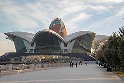 Caspian Waterfront Mall