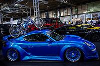 Autosport International Show, Celebrating 70 Years of Motorsport at the N.E.C,Birmingham